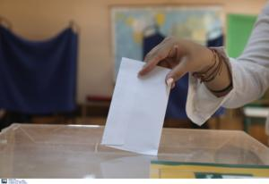Αποτελέσματα εκλογών – Λακωνία: Στο 30% η διαφορά ΝΔ και ΣΥΡΙΖΑ!