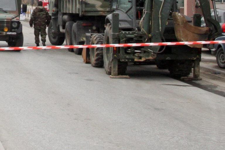 Συναγερμός από τον εντοπισμό νάρκης στην Κρήτη
