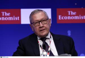 Μηνύματα Ρέγκλινγκ: Συνεχίστε τις μεταρρυθμίσεις, κάντε επενδύσεις