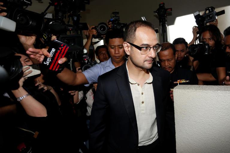 Παραγωγός της ταινίας «Ο Λύκος της Wall Street» κατηγορείται για «ξέπλυμα» εκατομμυρίων δολαρίων