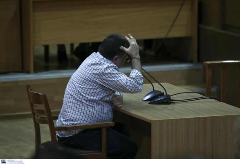 Δίκη Χρυσής Αυγής: Αμετανόητος ο Ρουπακιάς – Έτσι σκότωσα τον Φύσσα