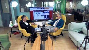 Θ. Ρουσόπουλος στο newsit.gr: Τι αποκαλύπτει για τις επιστολές Καραμανλή για το Σκοπιανό