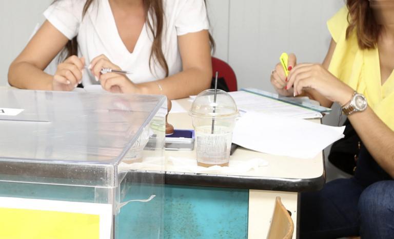 Εκλογές 2019 – Κοζάνη: Εκλογική αντιπρόσωπος του ΚΙΝΑΛ έβαζε σταυρούς… στη ΝΔ!