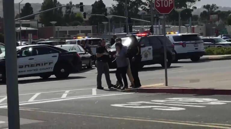Σαν Φρανσίσκο: Άνοιξε πυρ μέσα στον κόσμο σε εμπορικό κέντρο – 4 τραυματίες