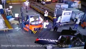 Βραζιλία: Τρεις συλλήψεις για τη ληστεία αλά «Casa De Papel» σε αεροδρόμιο