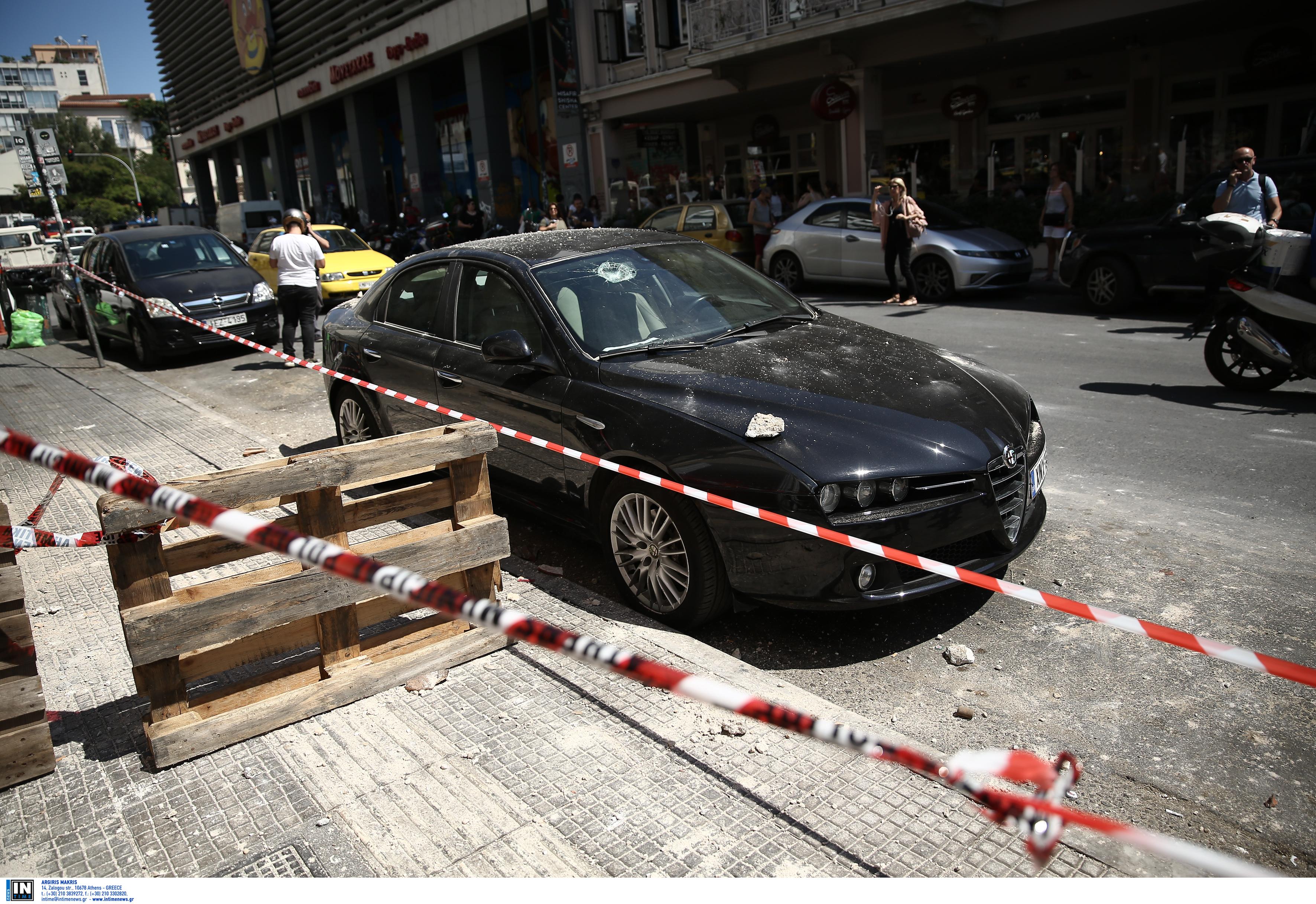 """Τι αναφέρουν οι σεισμολόγοι για το χτύπημα του Εγκέλαδου στην Αθήνα - """"Μπορεί να πλησιάσουν τα 5 Ρίχτερ οι μετασεισμοί"""""""