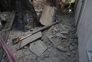 Σεισμός στην Αθήνα: Ο Εγκέλαδος «θυμήθηκε» την Αττική 20 χρόνια μετά