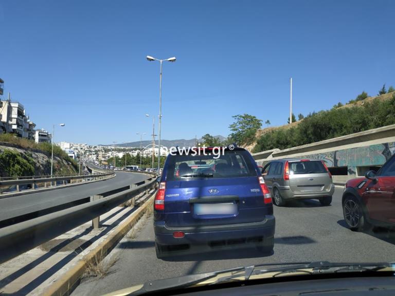 Σεισμός στην Αθήνα: «Χάος» στους δρόμους – Διακοπές ρεύματος και προβλήματα στις τηλεπικοινωνίες