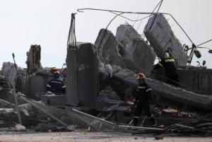 Σεισμός στην Αθήνα: Έκτακτη σύσκεψη του Συντονιστικού Οργάνου του δήμου Πειραιά