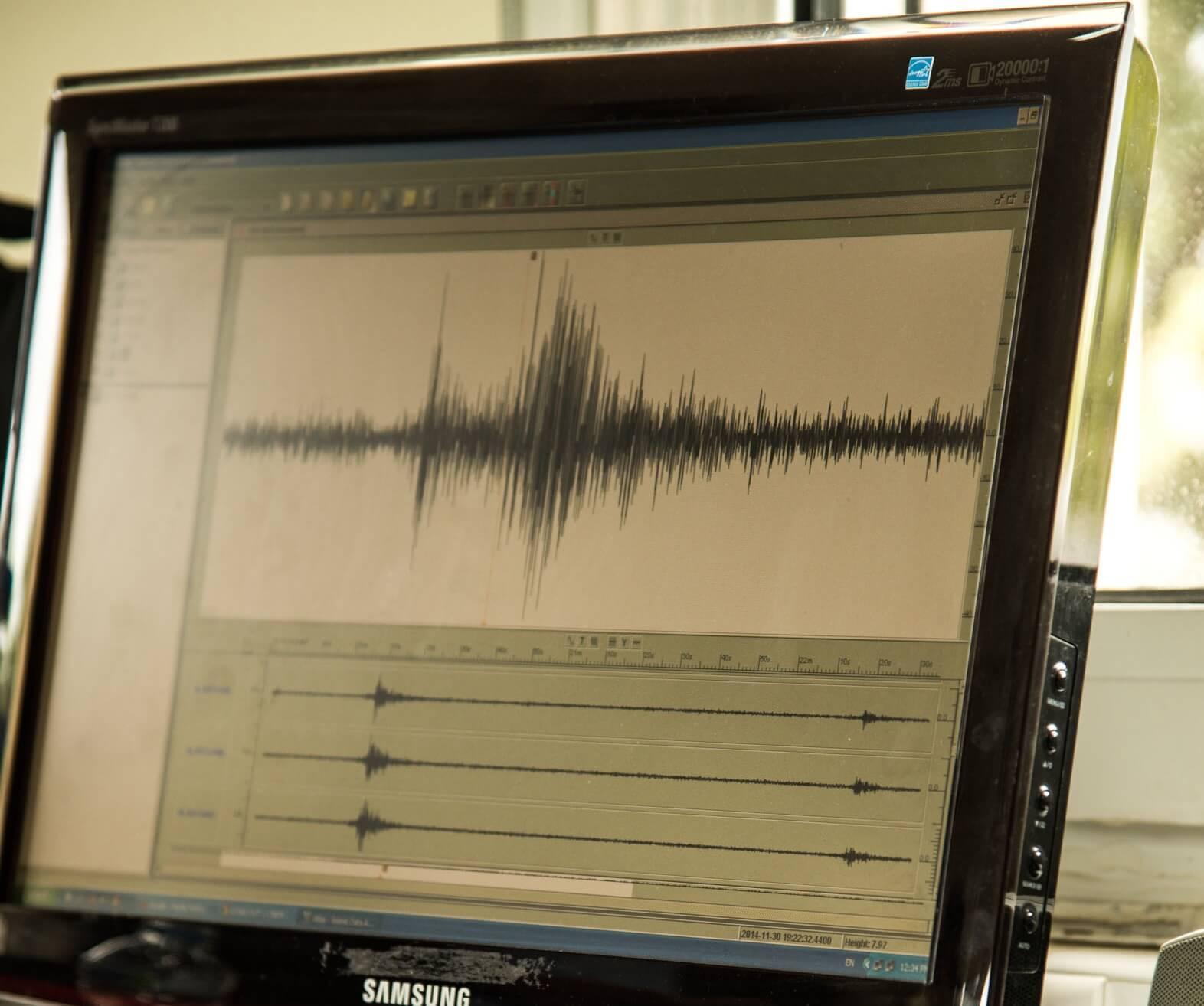 Χουλιάρας: Κάθε χρόνο περιμένουμε σεισμό 6 ρίχτερ