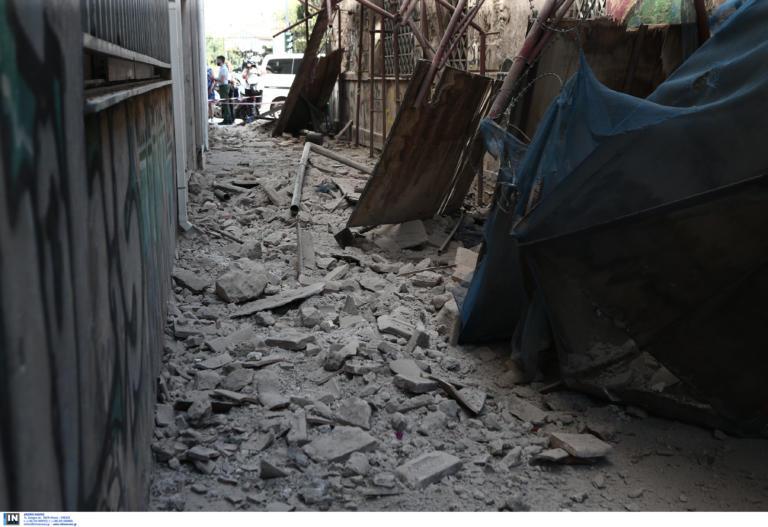 Σεισμός στην Αθήνα: 49 μετασεισμοί μέσα σε μερικές ώρες! Λέκκας: Είμαστε σε καλό δρόμο