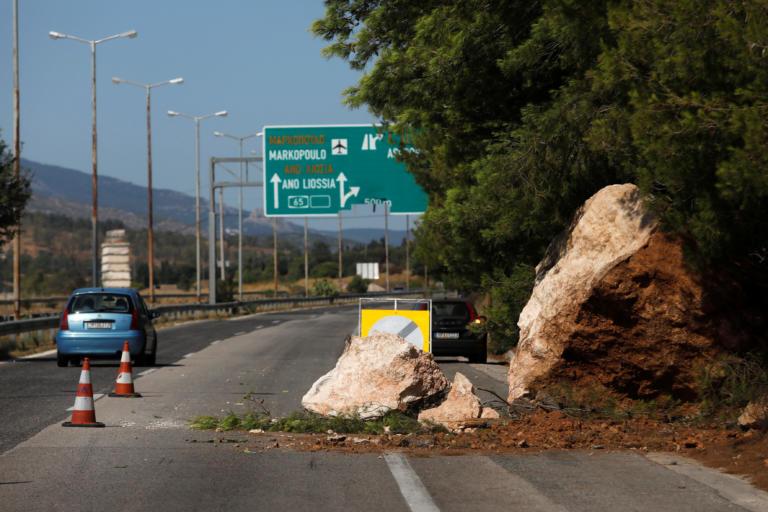 Σεισμός στην Αθήνα: Δεν αποκλείουν μεγάλο μετασεισμό οι σεισμολόγοι