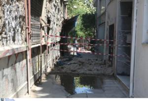 Αυτά είναι τα 7 μέτρα για την προστασία των κτιρίων από τον σεισμό