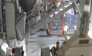 Σεισμός στην Κρήτη: Η στιγμή που χτυπούν το Ηράκλειο 5,2 Ρίχτερ – Σείεται η γη – video