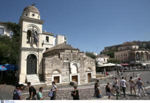 Σεισμός Αθήνα: Κλειστά τα Μουσεία – Σε ποια μνημεία έχουν γίνει ζημιές