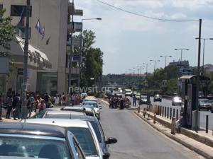 Σεισμός στην Αθήνα: Εκκενώνονται κτίρια