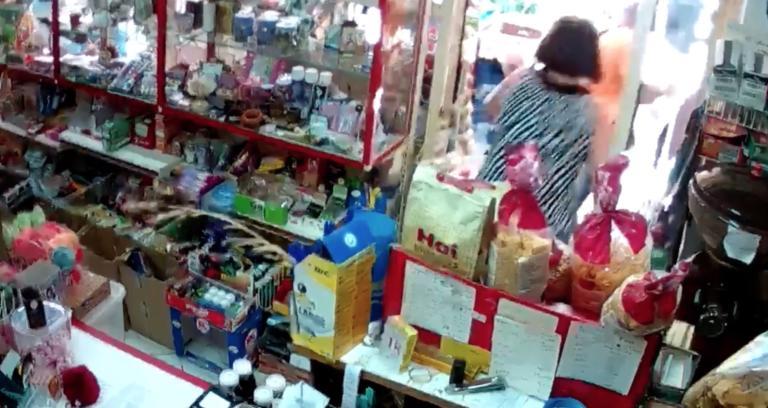 Σεισμός Αθήνα: Τα δευτερόλεπτα του τρόμου – Νέα βίντεο!