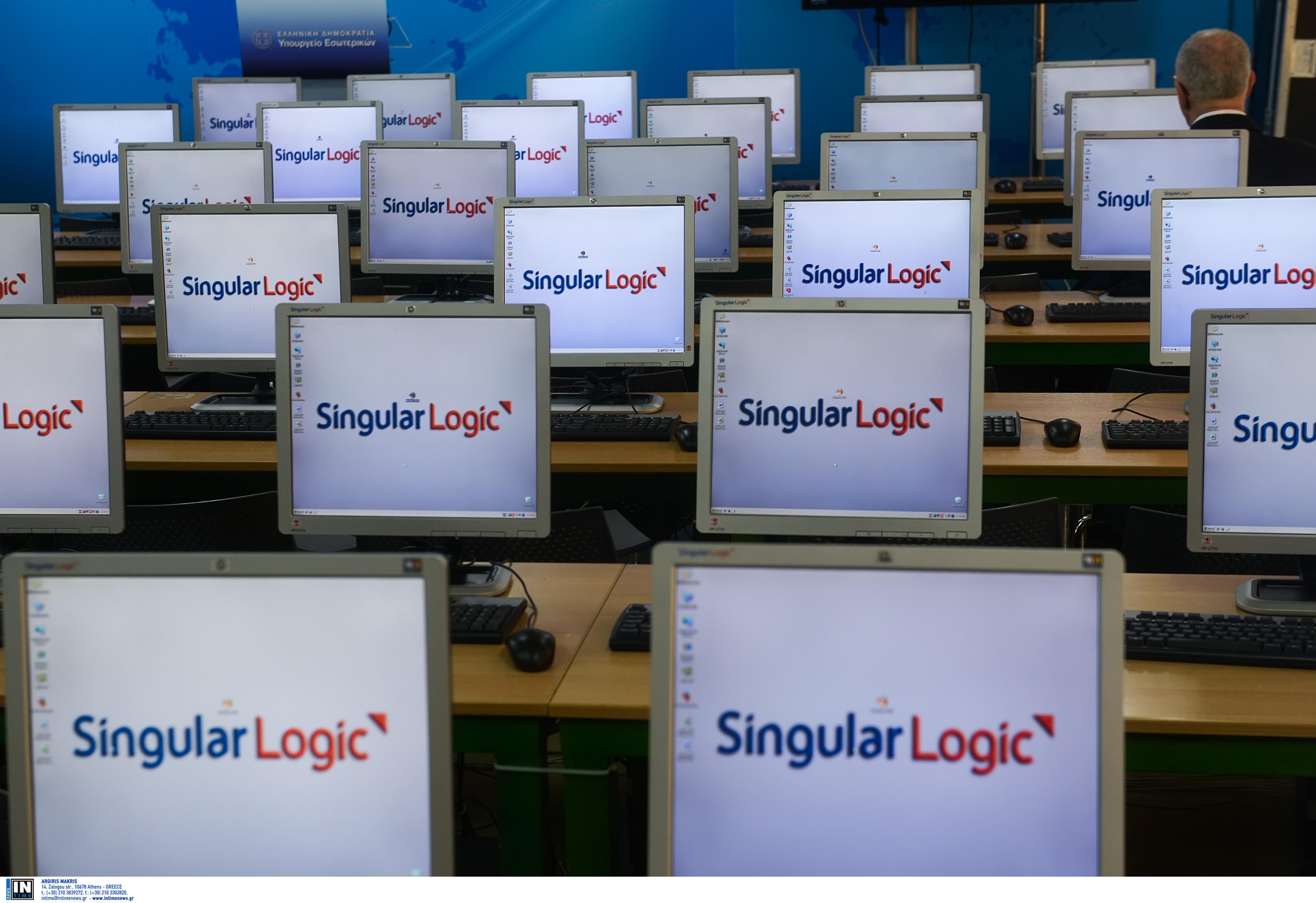 SingularLogic: Νέος γενικός διευθυντής Integration ο Δημήτρης Μπακάκος