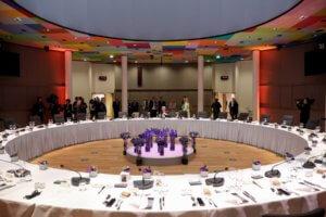 Σύνοδος κορυφής: Άγνωστο αν θα ληφθεί απόφαση την Τρίτη