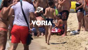 Χαλκιδική: Νέα στοιχεία για την έκρηξη σε σκάφος – Ο ήρωας πατέρας και οι στιγμές του απόλυτου πανικού [pics, video]