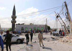 Σομαλία: 26 νεκροί και 56 τραυματίες από την επίθεση σε ξενοδοχείο!