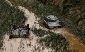 Φονικές πλημμύρες στην Ισπανία! Ένας νεκρός και πολλές καταστροφές στη Ναβάρα!