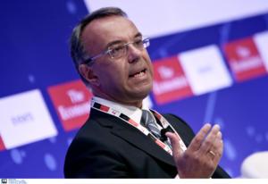 Σταϊκούρας: Αυτές είναι οι 7 προτεραιότητες της οικονομικής πολιτικής