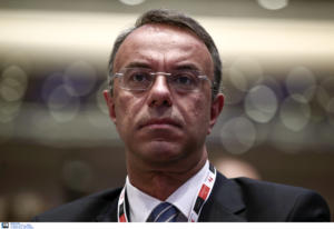 Σταϊκούρας: Αναστολή κατασχέσεων για όσους «μπουν» στις 120 δόσεις και είναι συνεπείς