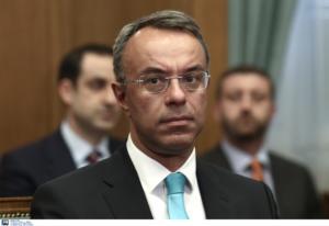 Με «δώρα» Ελληνικό, ΔΕΗ και δεσμεύσεις για 3,5% πλεόνασμα υποδέχεται την τρόικα ο Σταϊκούρας