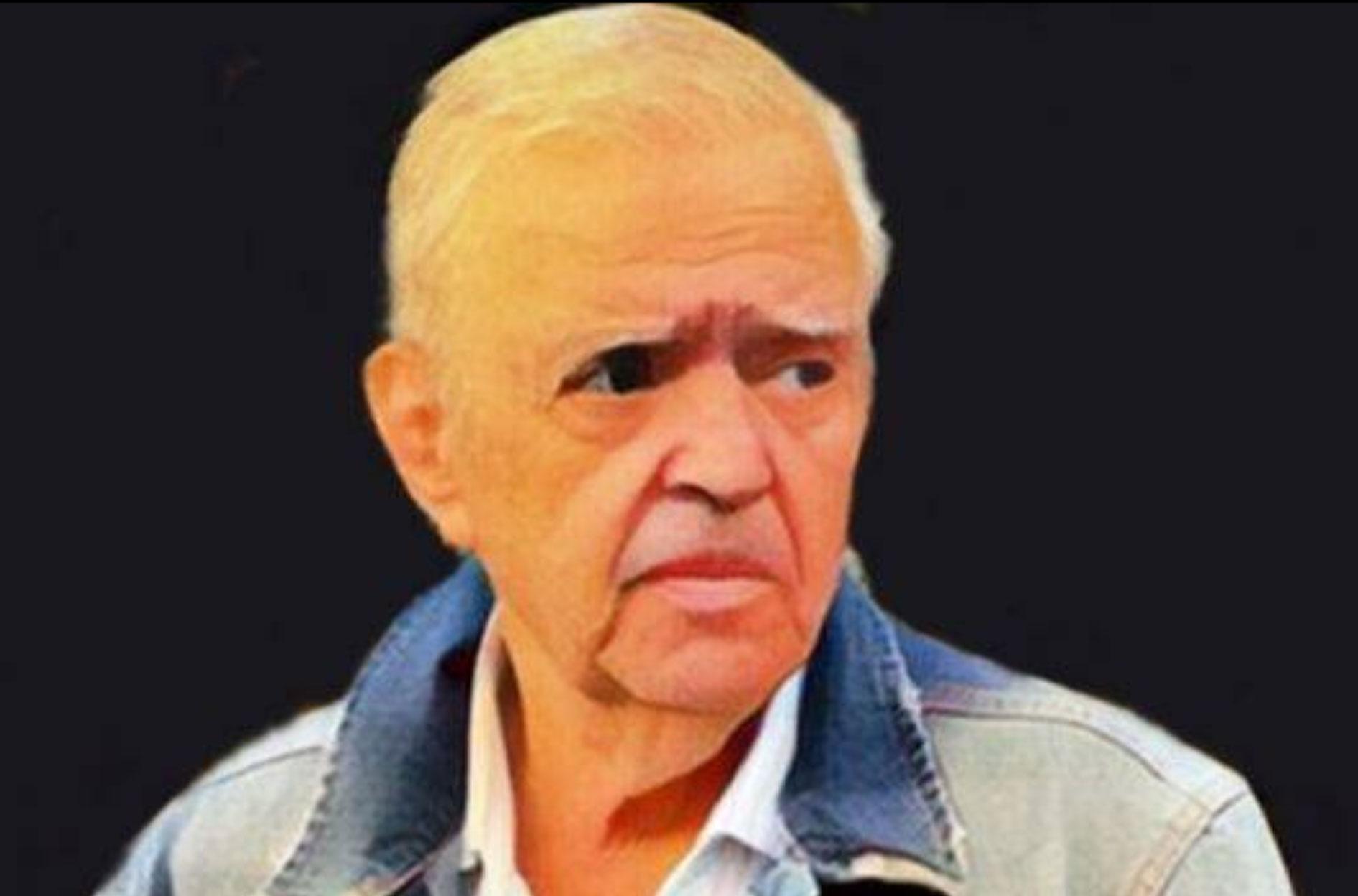 Πέθανε ο σκηνοθέτης Σταύρος Τσιώλης