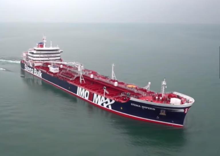 Βρετανία: Eξετάζει μέτρα κατά του Ιράν μετά τη σύλληψη του δεξαμενόπλοιου – video