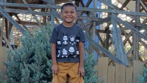 Επίθεση στην Καλιφόρνια: Ραγίζει καρδιές η γιαγιά του εξάχρονου Στίβεν Ρομέρο