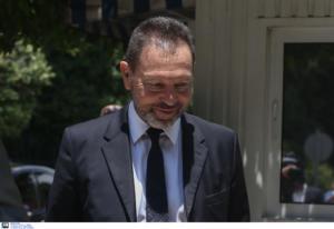 Στουρνάρας: Εισηγήθηκα στον Μητσοτάκη την πλήρη κατάργηση των capital controls