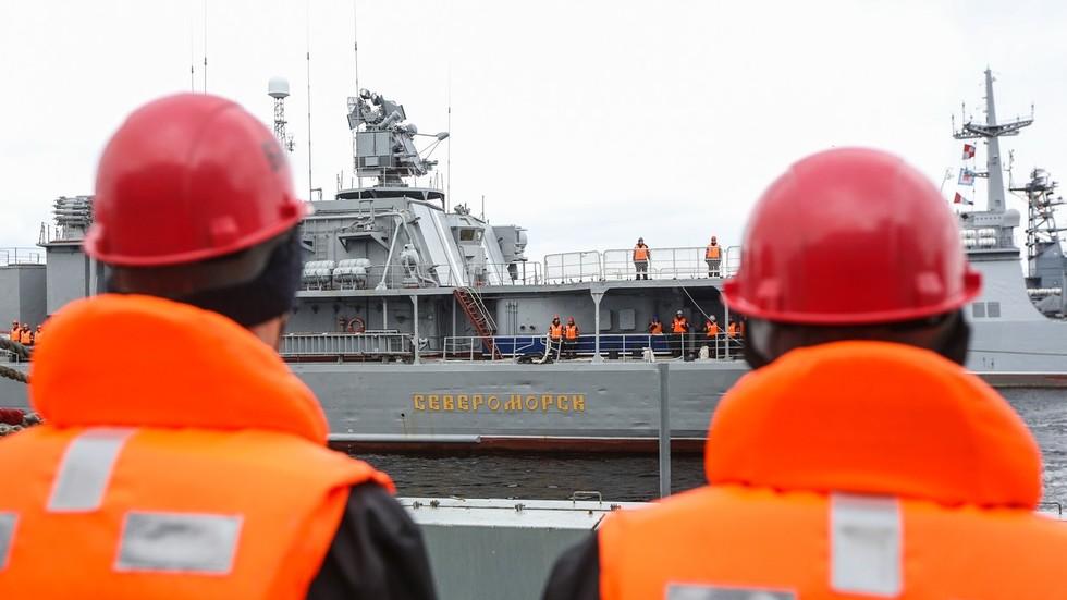 Ρωσία: Αυτή ήταν η αιτία που προκάλεσε σε υποβρύχιο θανάσιμη πυρκαγιά με 14 νεκρούς ναύτες!