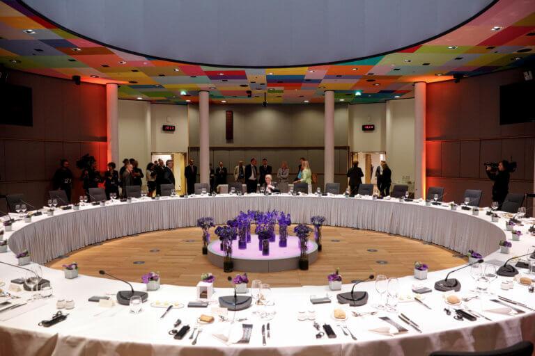 Σύνοδος Κορυφής – Reuters: Συμφωνία για Τίμερμανς – Εννέα χώρες ζήτησαν μυστική ψηφοφορία