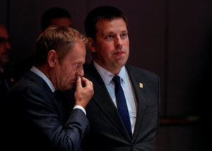 Σύνοδος Κορυφής: Θρίλερ χωρίς τέλος για τον νέο Γιούνκερ