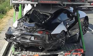 Πώς να καταστρέψεις τρεις Toyota Supra πριν ακόμη «πατήσουν δρόμο»!