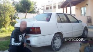 Suzanne Eaton: Ραγδαίες εξελίξεις! Γυναίκα αναγνώρισε το αυτοκίνητο του κατηγορούμενου – Τι καταγγέλλει