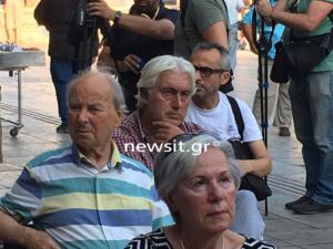 "Exit poll: ""Πάγωσαν"" οι ψηφοφόροι του ΣΥΡΙΖΑ – Pics, video"