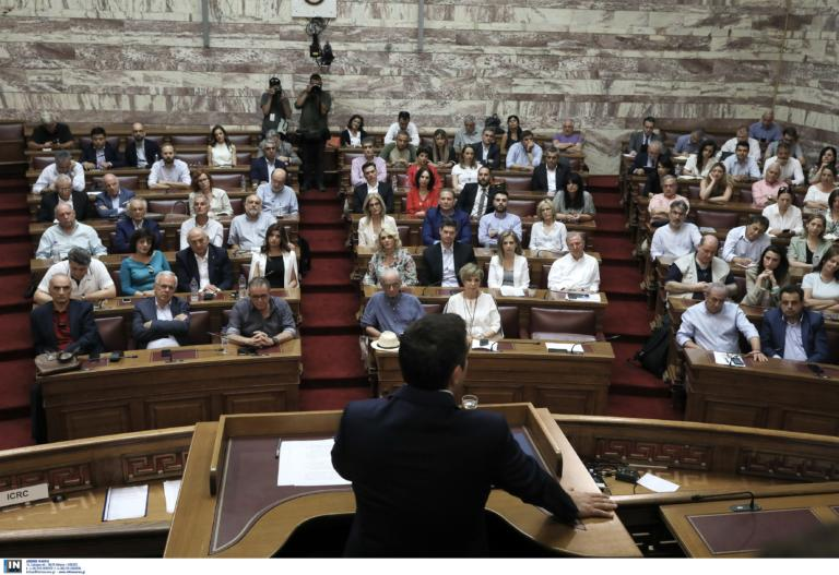 Αυτοί είναι οι τομεάρχες του ΣΥΡΙΖΑ – Οι… σταθεροί και οι εκπλήξεις