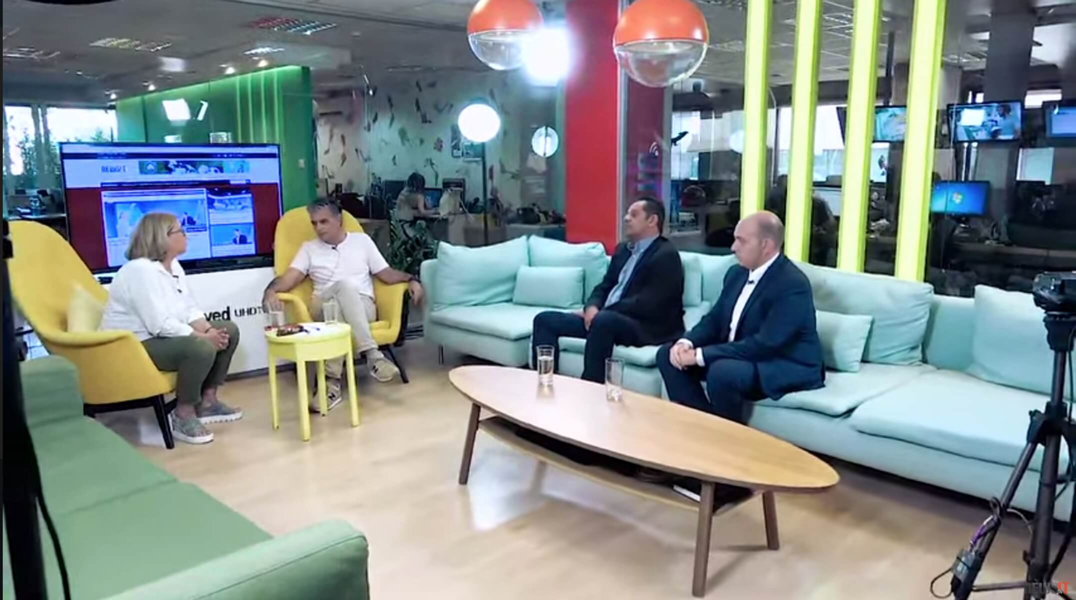 Συνέντευξη Τσίπρα στον ΣΚΑΙ: Τελικά κέρδισε ή έχασε;