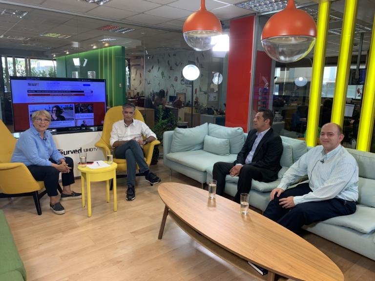 Newsit – Σύσκεψη: Έτσι θα λειτουργεί η νέα κυβέρνηση Μητσοτάκη