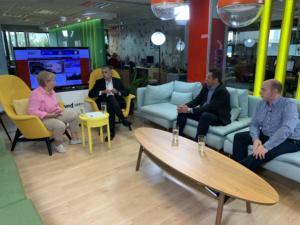 Newsit – Σύσκεψη: Η τραγωδία της Χαλκιδικής και της ΔΕΗ