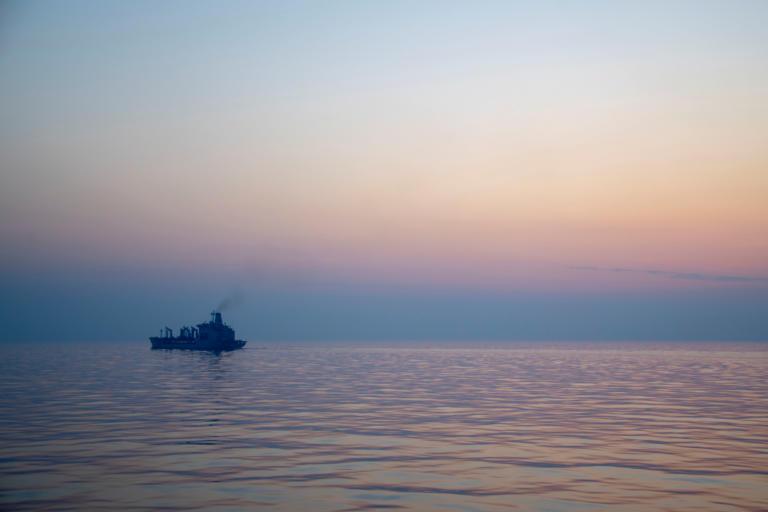 Ινδία: «Όλοι καλά στην υγεία τους στο δεξαμενόπλοιο»