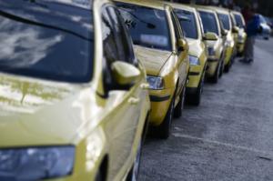 Πιάστηκε ο ληστής των οδηγών ταξί στην Πατησίων!