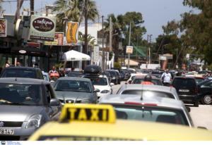 Στην φάκα 11 οδηγοί ταξί για «πειραγμένα» ταξίμετρα και ένας που τα είχε «τσούξει»
