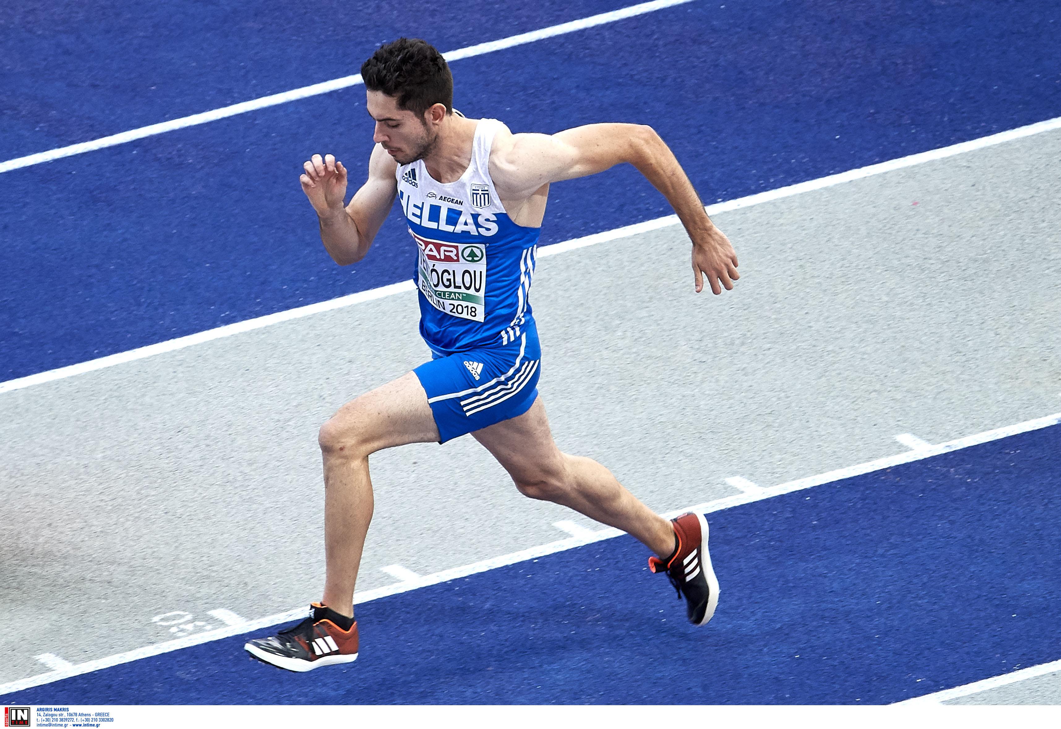Χρυσό μετάλλιο ο Τεντόγλου! Ανίκητος ο Έλληνας αθλητής – videos