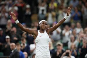 Wimbledon: Τι κάνει η Κόρι Γκοφ! Τρομερή η 15χρονη τενίστρια