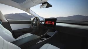 Ποια αυτοκινητοβιομηχανία προσθέτει Netflix και Youtube στα μοντέλα της