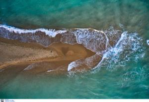 Καιρός: Δείτε την θερμοκρασία της θάλασσας σε όλη την Ελλάδα!